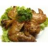 Курячі крильця в соєвому соусі (Китай)
